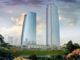 Brookfield Towers - Sustentabilidade, Eficiência Energética, Certificação LEED por David Douek