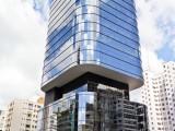 Edifício Santa Catarina HVAC Radiação por A. Alberico