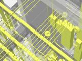 Sistema Elétrico Edifício Comercial