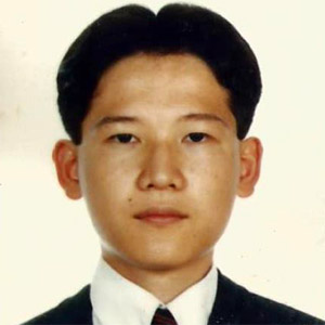 Johnny H. Yokohamma