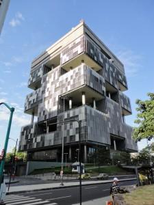 Petrobras Edifício Sede