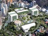 Petrobras - Sede em Vitória HVAC Radiaçao - Teto Radiante por A. Alberico