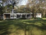 Fundação Maria Luisa e Oscar Americano - HVAC por Duilio Terzi e Roberto Montemor