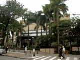 Shopping Pateo Higienópolis - HVAC por Duilio Terzi e Roberto Montemor