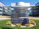 Firmenich & Cia - HVAC Teste, Ajuste e Balanceamento dos sistemas de exaustão que atendem a produção de essências, realizado em conjunto com a AirNet Engenharia por Maurício Salomão Rodrigues