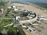 Aeroporto Internacional do Galeão Terminal II HVAC Automação - por Johnny H. Yokohama