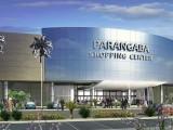 Parangaba Shopping Center - projeto de elétrica, hidráulica e automação predial por Morio Tsuchiya