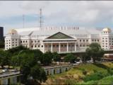 Igreja Universal do Reino de Deus - HVAC por Cláudio Misumi