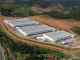 Cajamar Industrial Park - Sustentabilidade, Desempenho energético e Certificação LEED  por David Douek