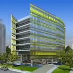 Edifício Comercial OPI2