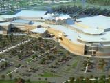 Shopping Center Bosques dos Ipês - projeto de elétrica, hidráulica e automação predial por Morio Tsuchiya