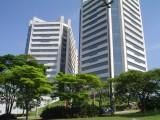 Edifício Rio Negro - HVAC - Teste, Ajuste e Balanceamento do sistema de HVAC das torres A e B por Maurício Salomão Rodrigues