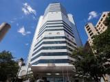 Hospital Instituto do Cancer - SP HVAC com Radiação por A. Alberico
