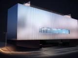 D-Edge casa noturna em São Paulo - Projeto Acústico por Marcelo de Godoy